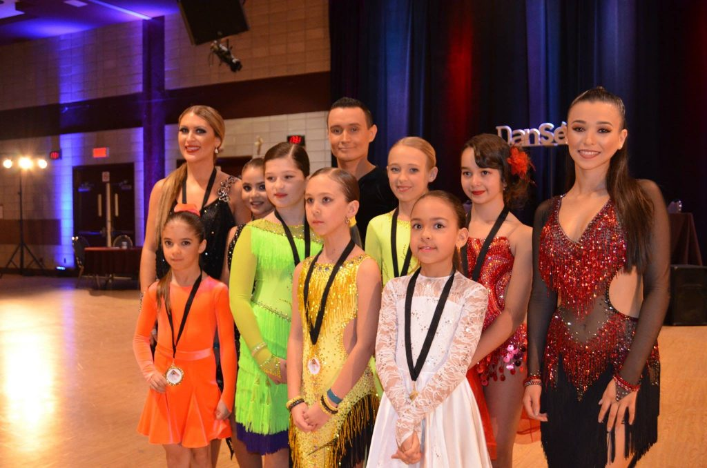 dance classes in montreal