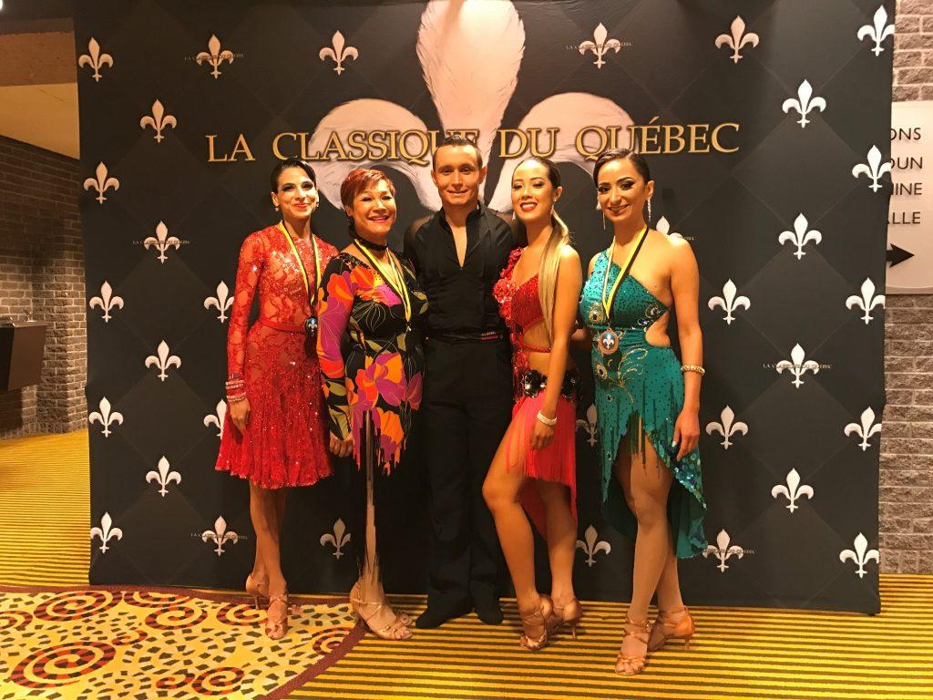 latin dance montreal
